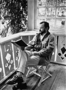 Встреча с писателем Владимиром Карповым