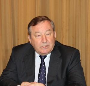 Интернет-конференция Губернатора Александра Карлина в Москве