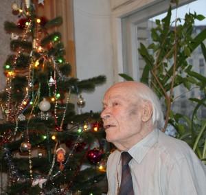 Медаль «За заслуги перед обществом» — к 95-летию народного художника