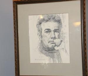 Выставка работ Олега Закоморного открылась в Москве