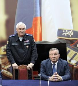 Губернатор Александр Карлин вручил государственные награды Алтайского края военнослужащим Президентского полка Российской Федерации