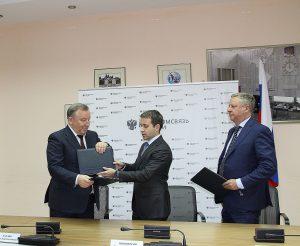 Минкомсвязи России, Администрация Алтайского края и «Ростелеком» подписали Соглашение о сотрудничестве по развитию телекоммуникаций в регионе