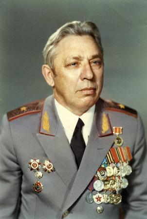 Не стало генерала Дорохова
