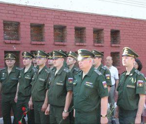 Годовщину космического полета Германа Титова отметили в Москве