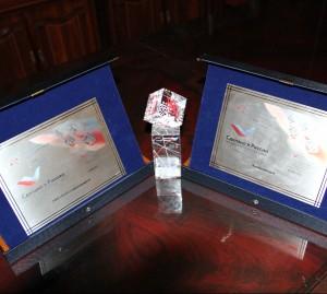 Алтайский край стал призером двух номинаций премии «Экспортер года»