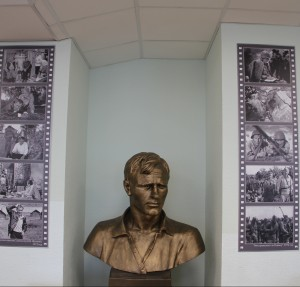 Именные аудитории Р. Рождественского и В. Шукшина в РУДН: перспективы развития