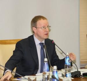 На заседании рабочей группы Госсовета России обсудили проект государственной программы комплексного развития сельских территорий