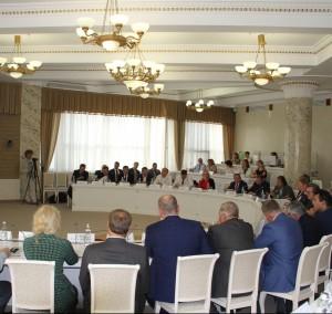 Стратегию развития экспорта обсудили на заседании рабочей группы «Сельское хозяйство» Госсовета России