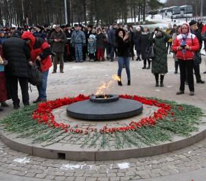 Защитникам Москвы посвящается