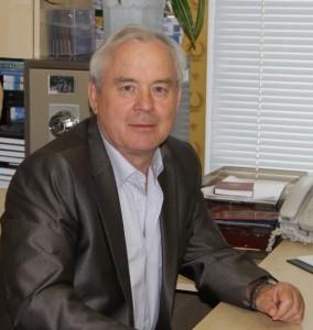 Юбилей руководителя Алтайского землячества Геннадия Бабинова